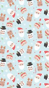 Sfondo Gratuito Natale