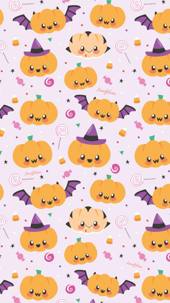 Sfondo Gratuito Halloween 1
